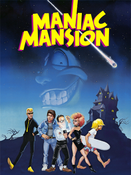 Maniac_Mansion_artwork